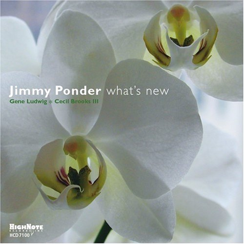 Jimmy Ponder A Discography